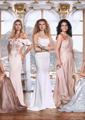 The Real Housewives di Napoli: la seconda stagione su Discovery+