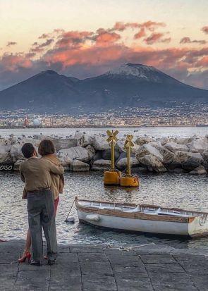 Le migliori cose da fare online e il delivery a Napoli nel weekend dal 19 al 21 marzo 2021