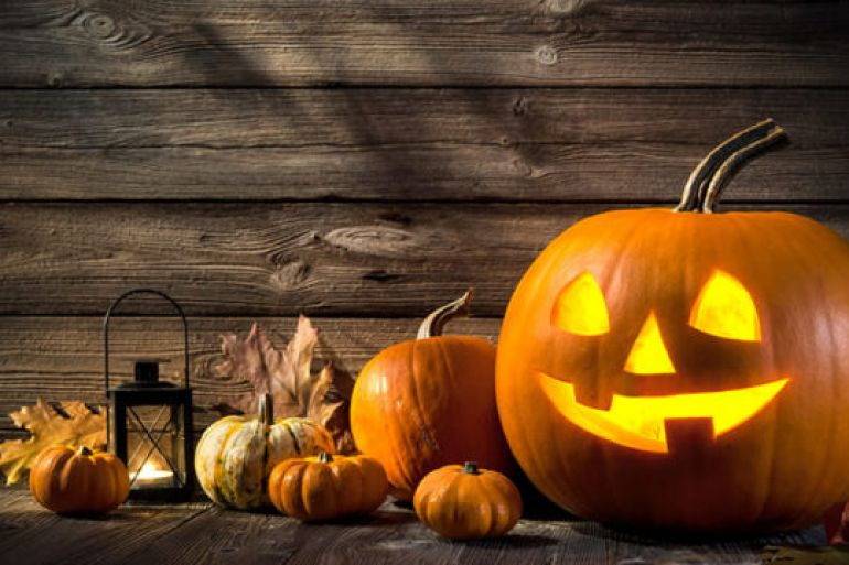 Risultati immagini per halloween napoli da vivere