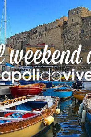 100 Eventi e Cose da fare a Napoli per il Weekend 20-21 Ottobre 2018