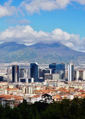 Le migliori cose da fare online e il delivery a Napoli nel weekend dal 16 al 18 aprile 2021
