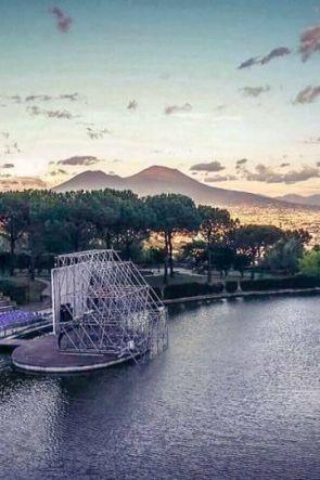 Cinema all'Aperto al Parco del Poggio a Napoli | Programma di Agosto 2019