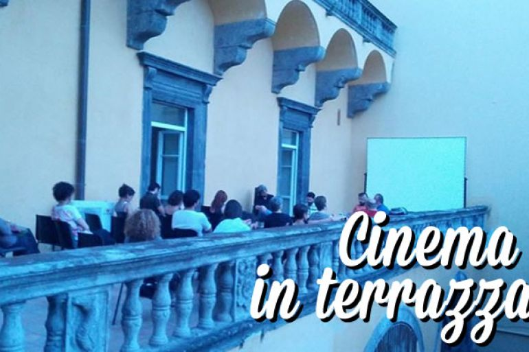Cinema in terrazza: film gratuiti all\'ex Asilo Filangieri -Napoli da ...
