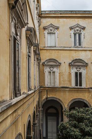 Concerti gratuiti a Napoli al Conservatorio San Pietro a Majella
