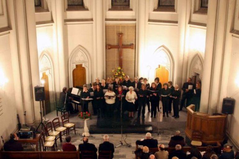 Siti di incontri luterani