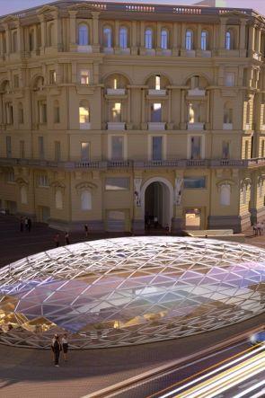 Stazione Duomo della Metro Linea 1 di Napoli: apre al pubblico il 6 agosto e sarà tra le più belle al mondo