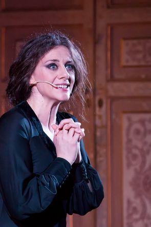 La storia di Eleonora Pimentel Fonseca in scena al Palazzo Serra di Cassano a Napoli
