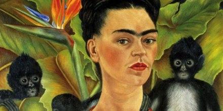 """Frida Kahlo in mostra al Pan di Napoli con """"Ojos que no ven corazón que no siente"""""""
