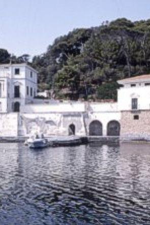 Visite Guidate Gratuite a Villa Rosebery a Napoli