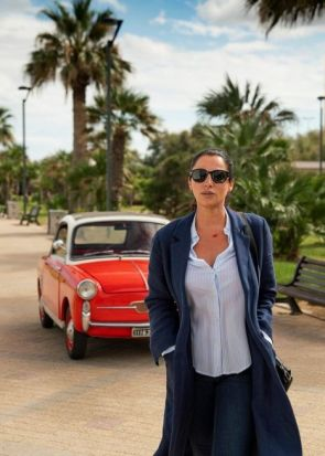 Lolita Lobosco la fiction su Rai 1 con la napoletana Luisa Ranieri: cosa succede nella 3 puntata