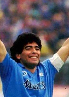 Una Nuova serie su Maradona di Prime Video: Maradona, Sogno benedetto