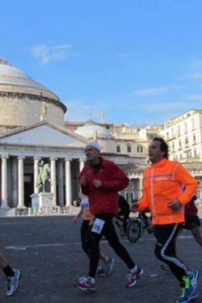 La SpaccaNapoli: la maratona più bella del mondo nel centro storico di Napoli