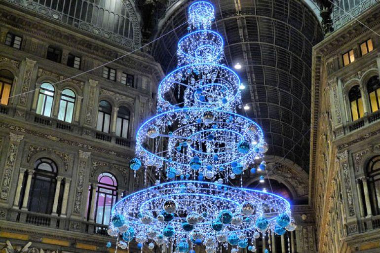 Immagini Di Napoli A Natale.Mercatini Di Natale A Napoli 2013 Napoli Da Vivere