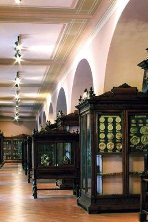 Visite gratuite del Museo di Anatomia dell'Università | Maggio dei Monumenti