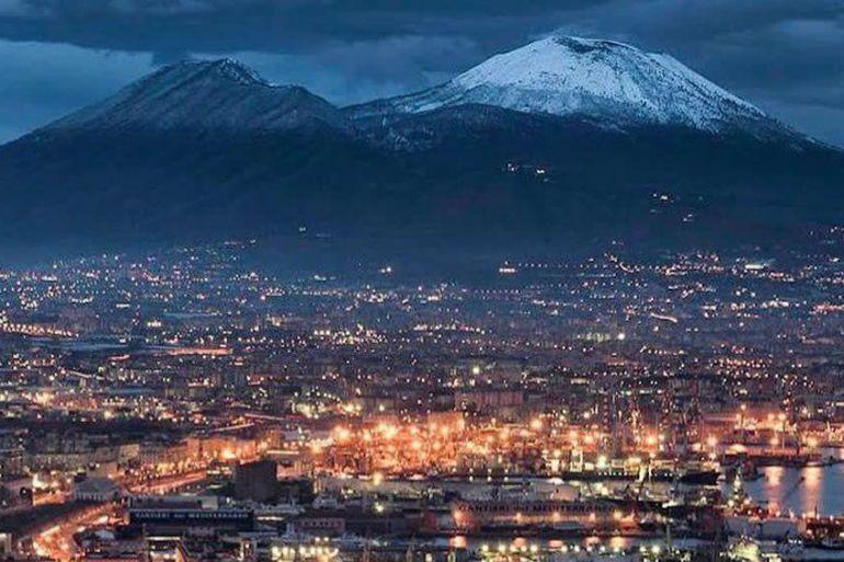 Cosa Fare Gratis A Napoli Nel Weekend 9 10 Febbraio 2019 Napoli Da Vivere