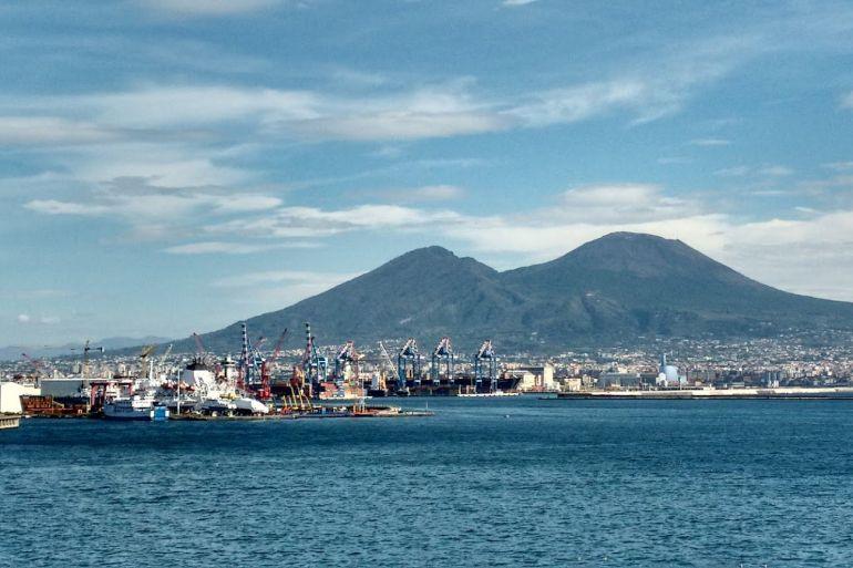 Cosa Fare Gratis A Napoli Nel Weekend Dal 1 Al 3 Novembre