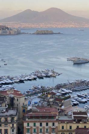 Cosa fare gratis a Napoli e in Campania nel Weekend dal 3 al 5 luglio 2020