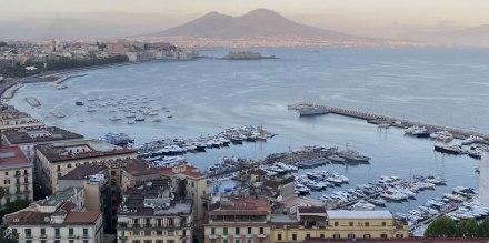 5 Posti Instagrammabili a Napoli: dove scattare fotografie mozzafiato (pt.1)