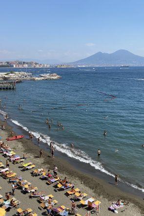 Le migliori cose da fare e gli eventi a Napoli nel weekend dal 17 al 19 settembre 2021