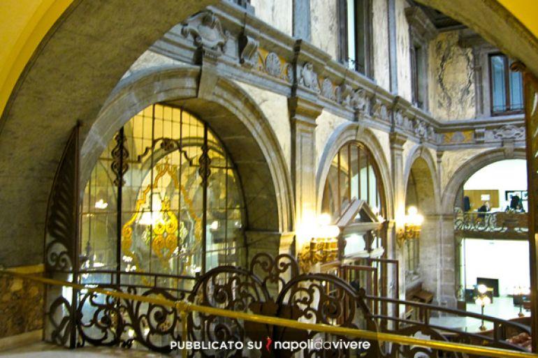Un nuovo grande museo a Napoli  le Gallerie di Palazzo Zevallos ... 6c68cc199832e