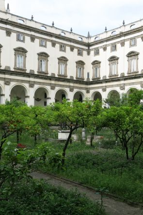 Riapre la bellissima Quadreria dei Girolamini a Napoli