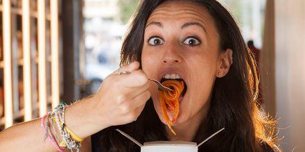 Street food Napoli: dove trovare il miglior cibo da strada a Napoli