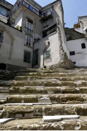 Teatro Romano di Neapolis: visite gratuite straordinarie