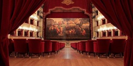 Gran Galà Concerto in omaggio a Enrico Caruso al Teatro San Carlo di Napoli