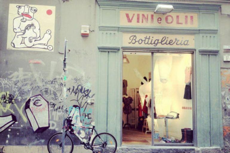 Vintage a Napoli  6 negozi da non perdere  72f52c0fc16