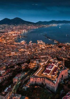 Le migliori cose da fare online e il delivery a Napoli nel weekend dal 9 all'11 aprile 2021