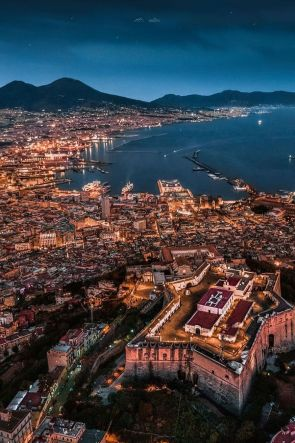 Cosa fare gratis a Napoli e in Campania nel Weekend dal 7 al 9 agosto 2020